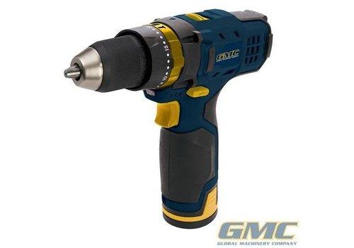 GMC 12 V combiboorhamer