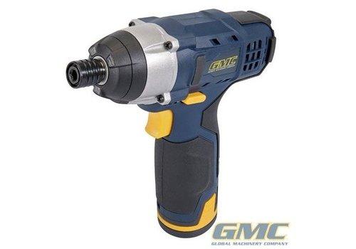 GMC 12 V accuschroefmachine