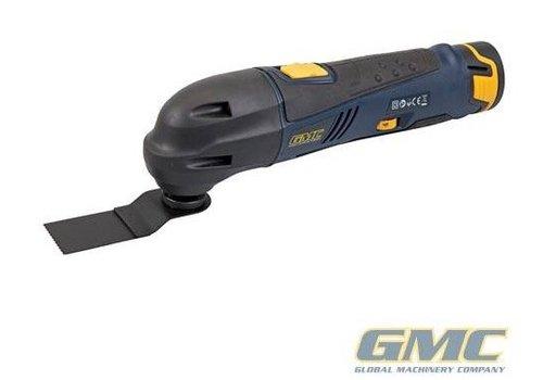 GMC 12 V oscillerende multisnijder