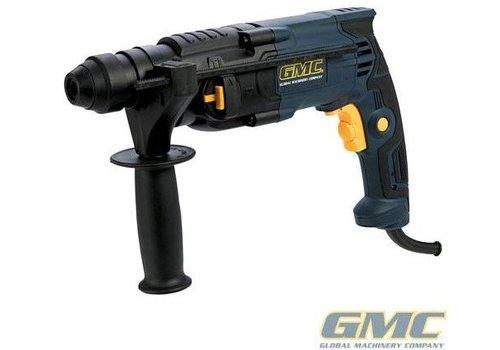 GMC SDS-Plus boorhamer 550 W