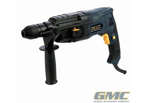 GMC SDS-plus boorhamer met 5 standen, 850 W