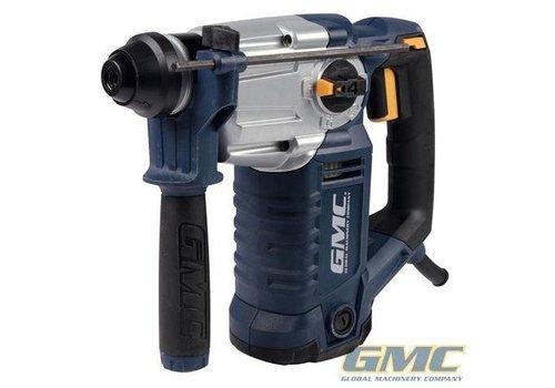 GMC Compacte SDS Plus Boorhamer 950 W