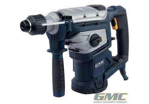 GMC SDS-Plus boorhamer 1500 W