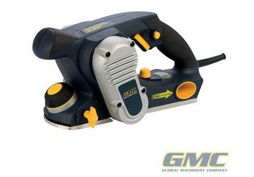 GMC Schaafmachine met drievoudig mes, 750 W