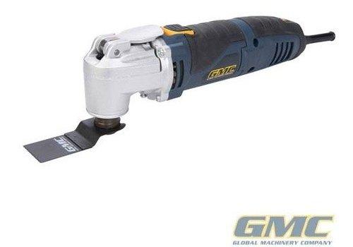 GMC 250 W sleutelloze oscillerende multisnijder