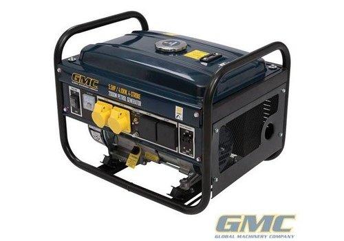GMC 2000 W benzine aggregaat
