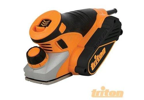 Triton Handschaafmachine 420 W (NIEUW)