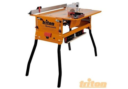 Triton Workcenter series 2000