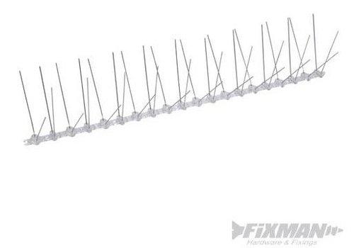 FIXMAN Duivenpinnen, 10 pk.