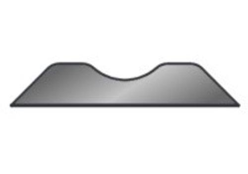 JHV Hardmetaal Schaafmessen Terminus Systeem