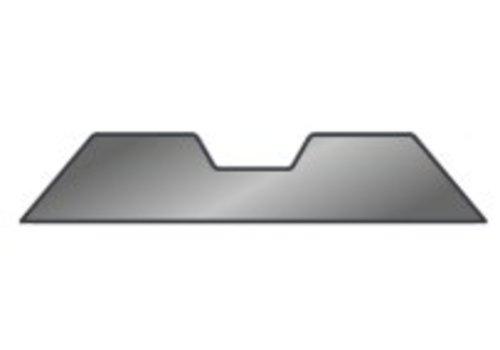 JHV Hardmetaal Schaafmessen Centrolock Systeem