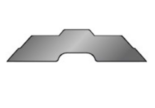 JHV Hardmetaal Schaafmessen Variplan Systeem