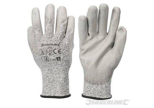 Silverline CUT 5 Gloves