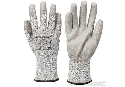 Silverline CUT 3 Gloves