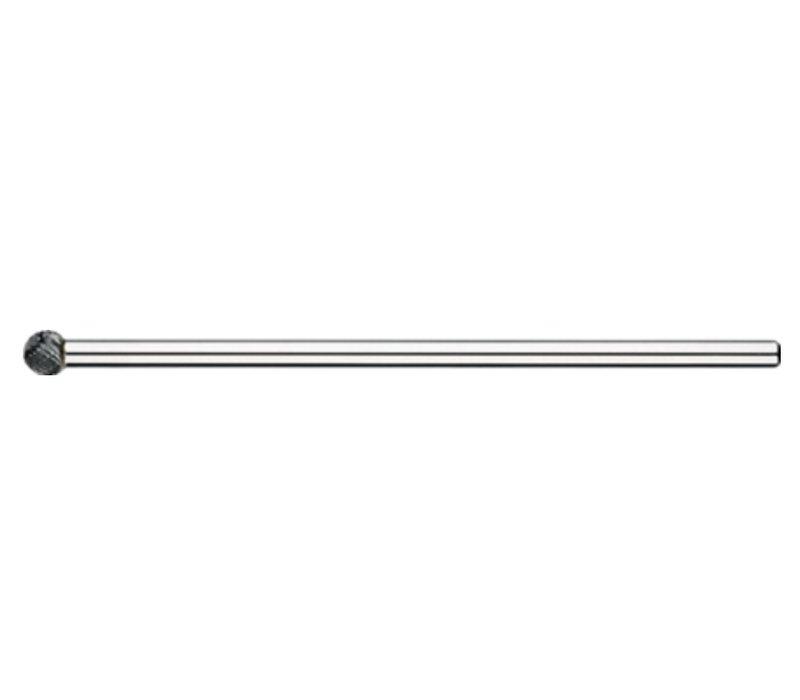 HM Stiftfrees model D, kogelvorm, lang Artikelgroep 41.549