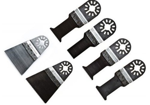 Imperial Blades Combo pak 10 stuks 1xMM100/1xMM110 1xMM150/3xMM200/1xMM250/3xMM300