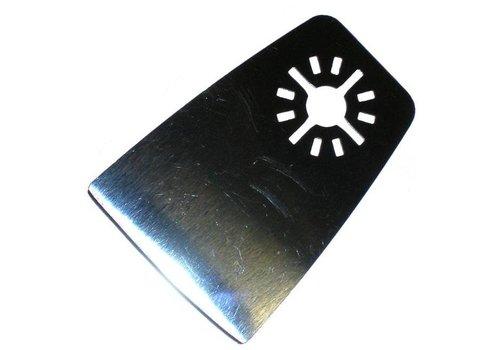 Imperial Blades Flexibel plamuurmes silicone, zachte kit en stickers