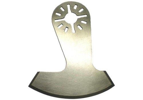 Imperial Blades Segmentmes met RVS voor V-sneden of snijden in hoeken set/2st