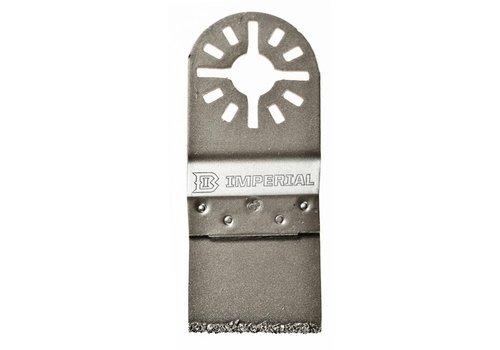 Imperial Blades Diamant zaagblad 31mm voor voegen in hardsteen 25mm diep