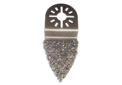 Imperial Blades HM rasp vingervorm Grof schuren plamuur, beton steen, hout
