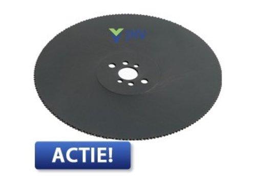 JHV HSS Cirkelzaag D=350 Asgat 32