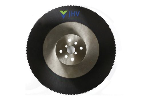 JHV HSS Cirkelzaag D=350 Asgat 50 voor Al-Tin coating