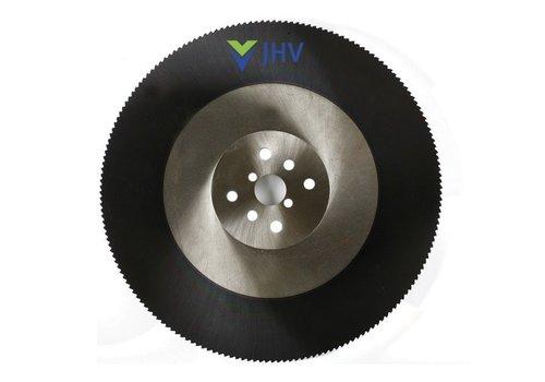 JHV HSS Cirkelzaag D=400 Asgat 50 voor Al-Tin coating