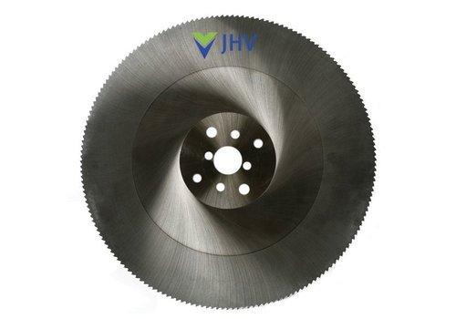 JHV HSS Cirkelzaag D=400 Asgat 40 Excellent Staal