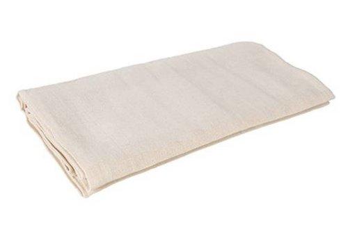 Katoen keeperweefsel stoflaken 3,6 x 2,4 mm
