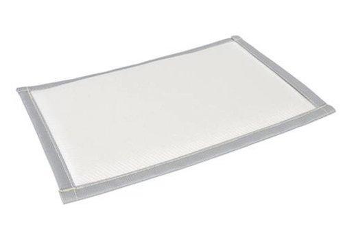 Silverline Hittebestendige werkmat 290 x 200 mm