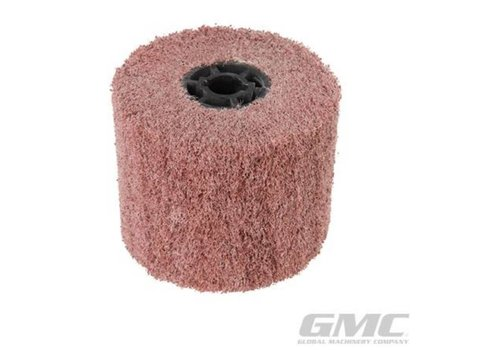 GMC Nylon web schuurcilinder Nylon web schuurcilinder 100 x 115 mm, 80 korrelgr