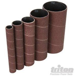 Triton Aluminiumoxide schuurhulzen 5 pk