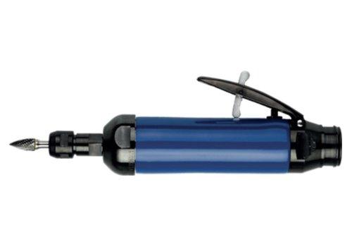 Phantom Pneumatische rechte slijpmachine, lage vibratie, opname 6 mm Artikelgroep 41.865