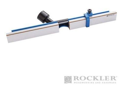Rockler Geleiderstop voor kolomboormachines, 6-delig