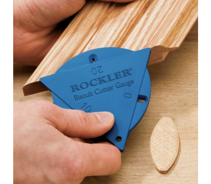 Biscuit Cutter Gauge