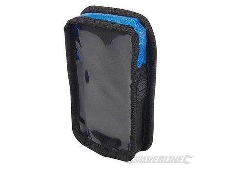 Silverline Smart telefoon beschermhoesje