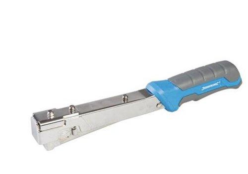 Silverline 'Heavy Duty' hamer nietmachine