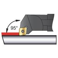 Blindboorbeitel S-SCLCR, 95° Artikelgroep 72.585