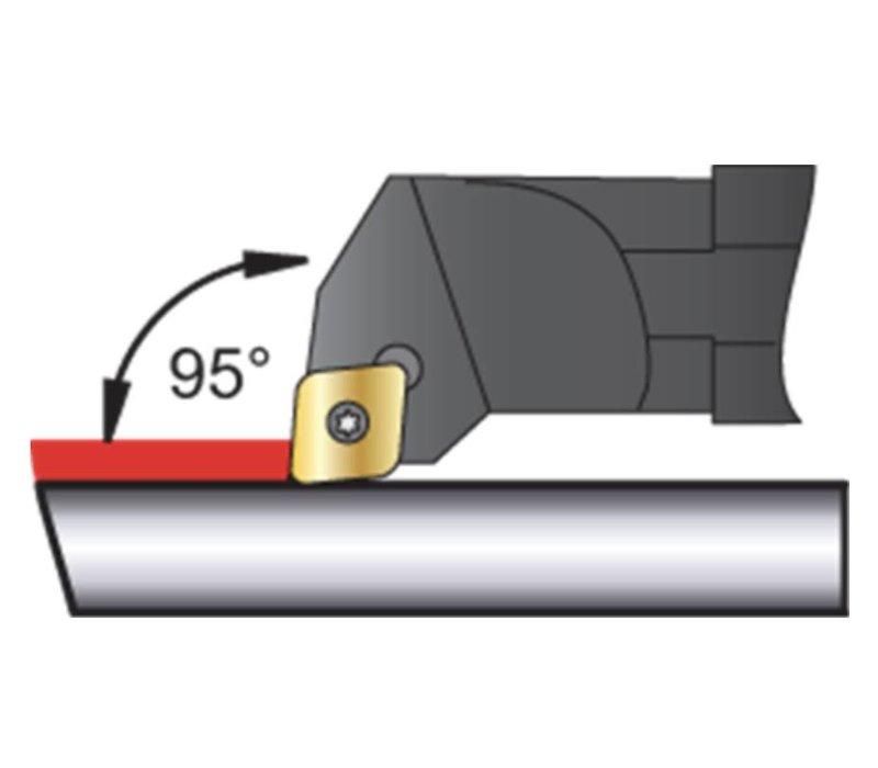 Blindboorbeitel A-SCLCR/L, 95° Artikelgroep 72.590