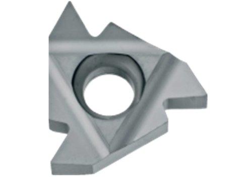 Phantom Draadsnijwisselplaat ER, 55°, deelprofiel, uitwendig Artikelgroep 74.160
