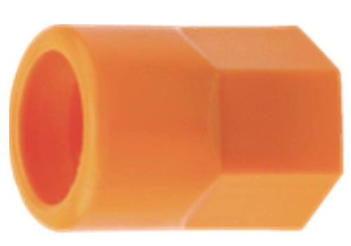 """Phantom Koelmiddelslang 1/4"""" adapter SAE 3/8"""" binnendraad (4)"""