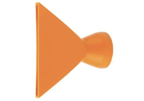 "Phantom Koelmiddelslang 1/2"" platte spuitmond 63 mm (2)"