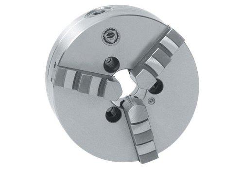 Bison Zelfcentrerende Drie-Klauwplaat, staal, type 3514, DIN 55026 Artikelgroep 85.421