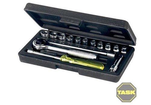 TASK 17-delige dopsleutel set