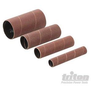 Triton Aluminiumoxide schuurhulzen 4 stk