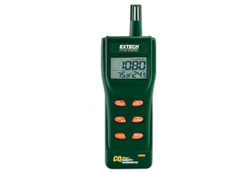 Extech CO250 Portable CO2 meter