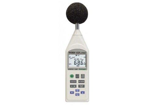 Extech 407780 Leq geluidsmeter / datalogger