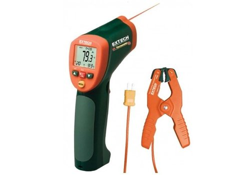 Extech 42515T infrarood-thermometer