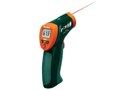 Extech IR400 infrarood-thermometer