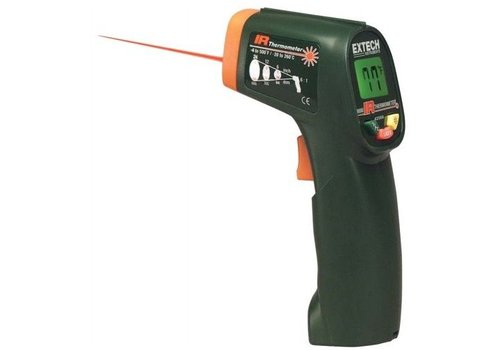 Extech 42500 infrarood-thermometer